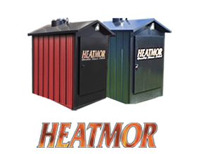 Outdoor Furnaces Wood Boiler Stoves Heatmor